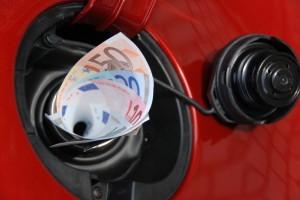 prix de la carte carburant