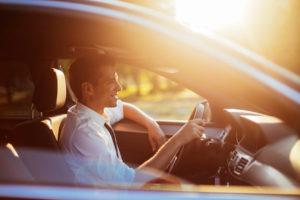 Une conduite adaptée permet d'économiser sur le prix essence Belgique