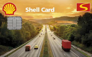 shell card shell carte carburant