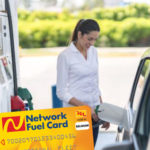 Network Fuel Card Belgique, station-essence en Belgique