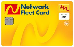 network fleet card