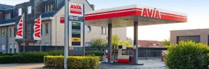 carte carburant Avia dans stations-service Avia