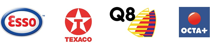 carte carburant Texaco et stations partenaires