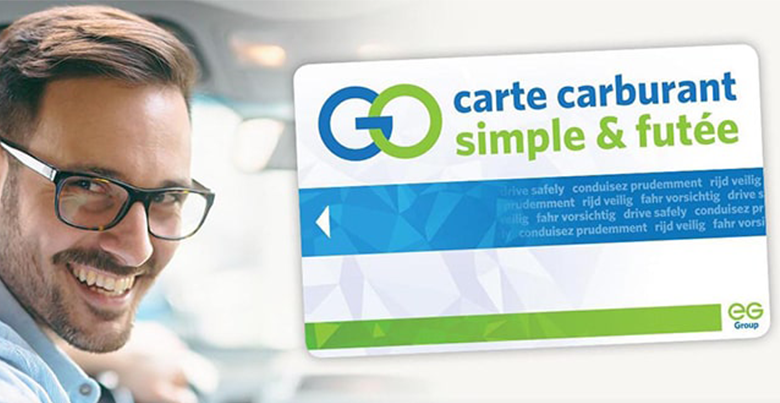 carte carburant Texaco, carte simple et futée