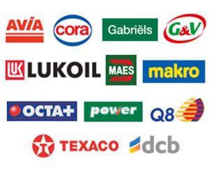 carte carburant Makro et stations partenaires