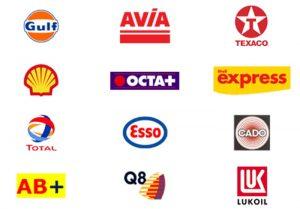 Marques et Carte carburant pour indépendants