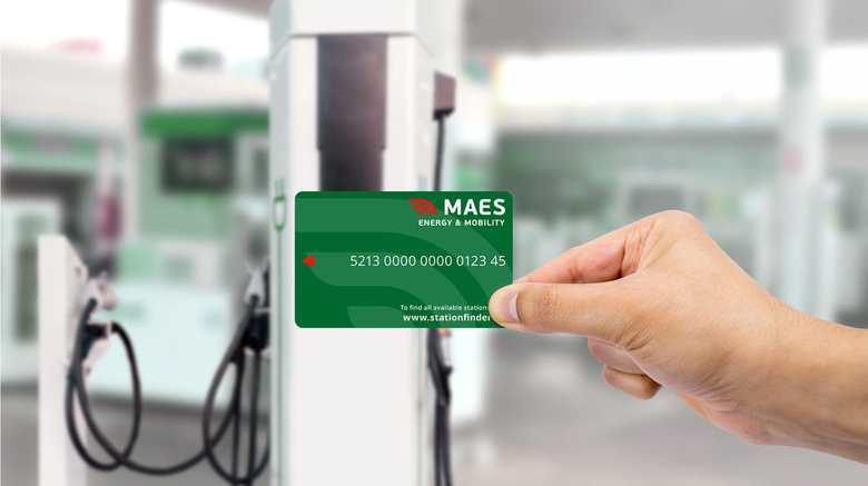 Carte carburant Maes : la clé de votre mobilité professionnelle