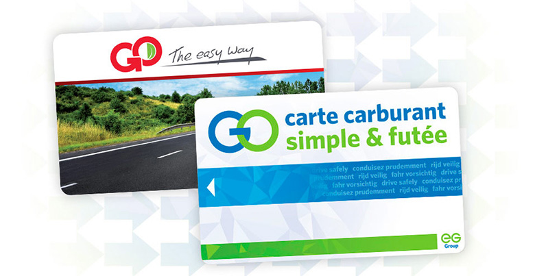 carte carburant go : simple et futée